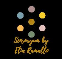 Sensoryum by Elia Ramallo